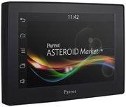 Asteroid Tablet